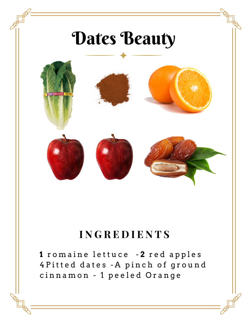 Dates Beauty
